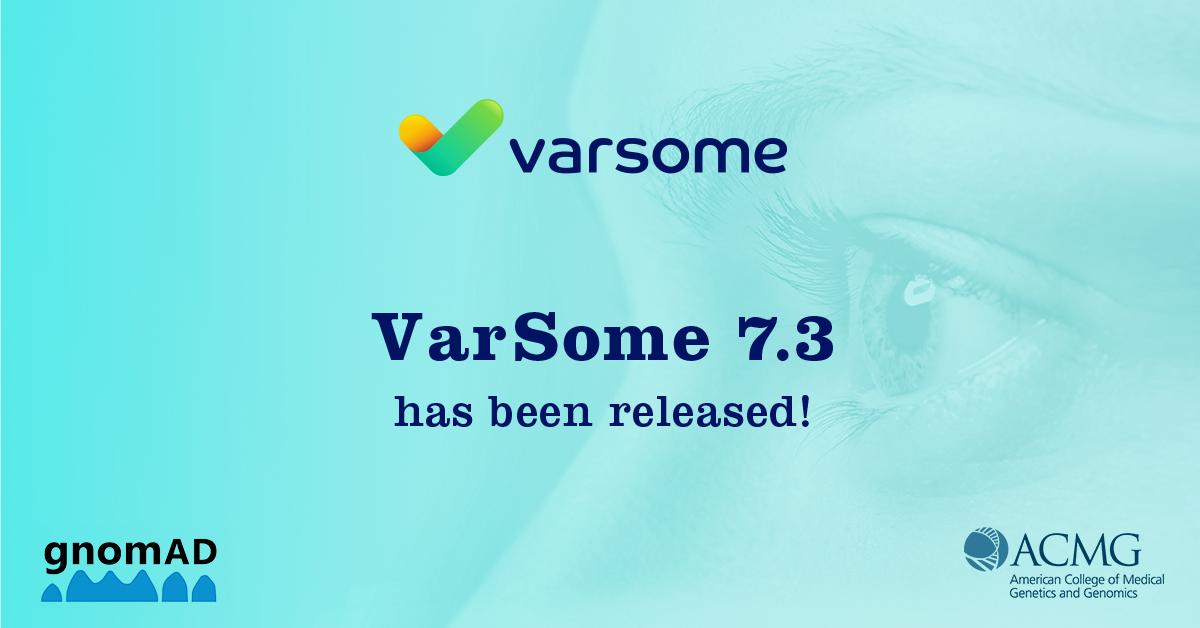 VarSome 7.3