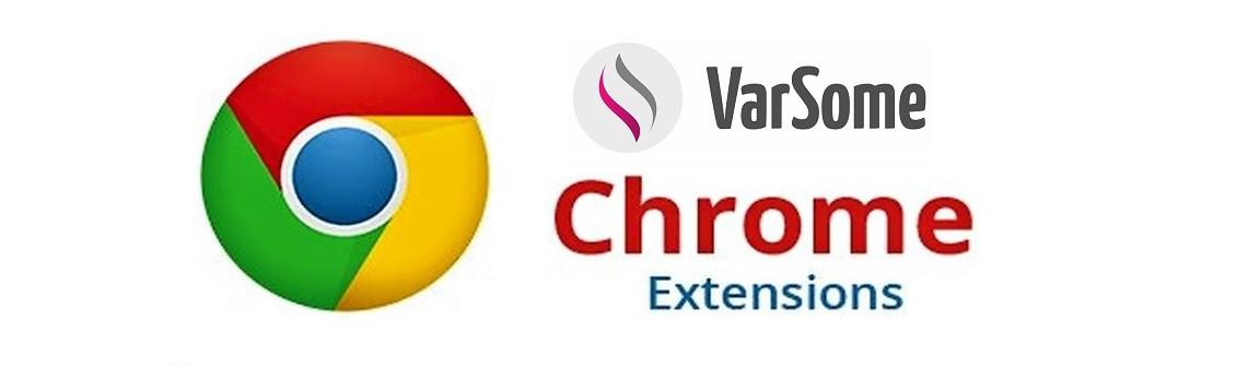 chrome-varsome